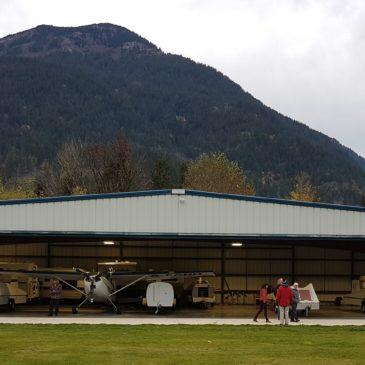 Hangar Stuffing
